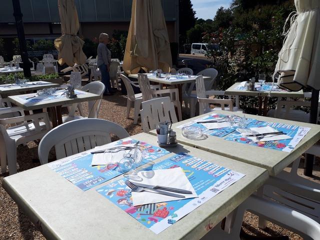 set de table sophia-antipolis